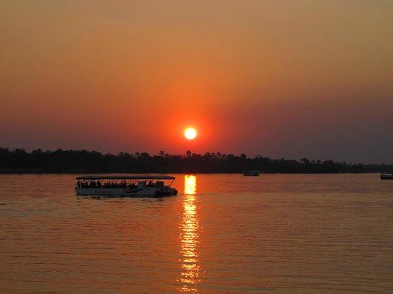 Ζιμπάμπουε: sunset