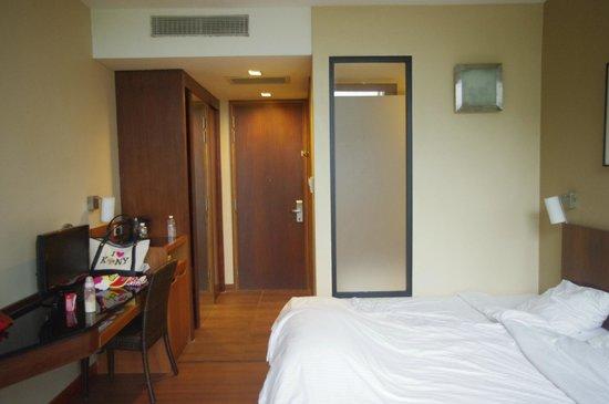 Siloso Beach Resort Deluxe Room