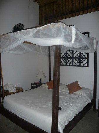 แมงโก้เบย์รีสอร์ท: bedroom