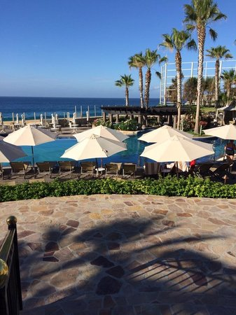 Pueblo Bonito Sunset Beach Golf & Spa Resort: Just 1 of the 6 amazing pools
