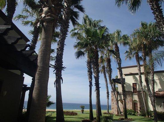 Pueblo Bonito Sunset Beach Golf & Spa Resort: Hotel Grounds