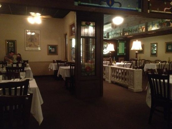 Italian Restaurants Webster Ny Best