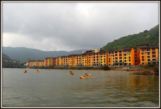 Ekaant the retreat : Apartments at Lavasa