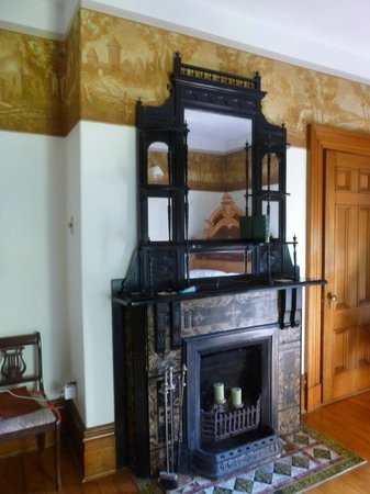 The Clockmakers Inn : Room