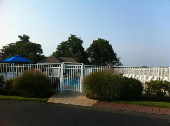 Bayside Resort Hotel: pool