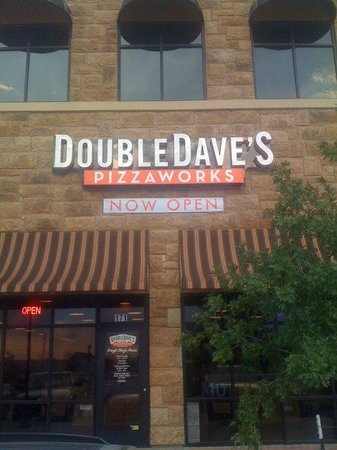 Sep 30,  · DoubleDave's Pizzaworks: Great Pizza! - See 13 traveler reviews, 2 candid photos, and great deals for Arlington, TX, at TripAdvisor.
