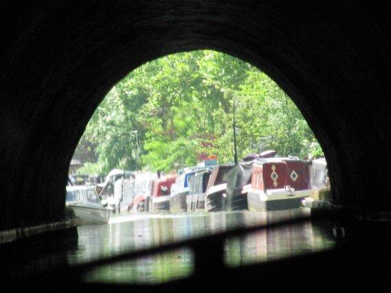 Little Venice: canal 1