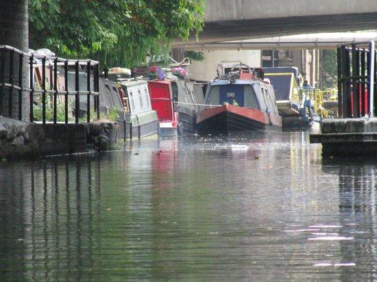 Little Venice: canal 2