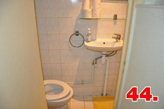 Open House Nice : Bathroom