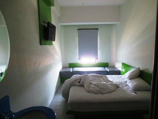 POP! Hotel Festival Citylink: Room