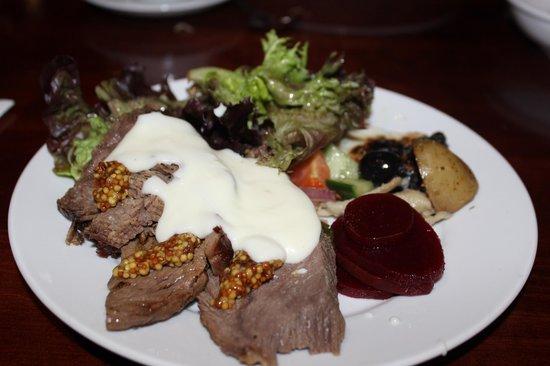 Jimmy Cooks Kiwi Kitchen: not worth $35
