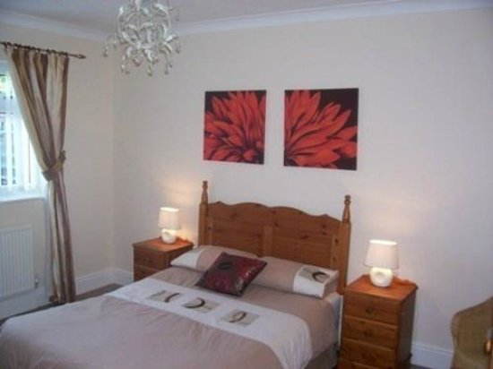 Orchard Lodge B & B: Room 5