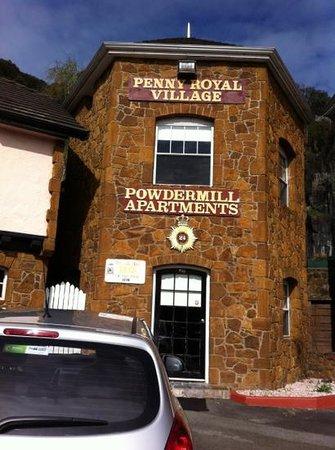 Leisure Inn Penny Royal Hotel & Apartments : Add a caption