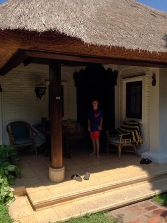 Poppies Bali : Cottage 23