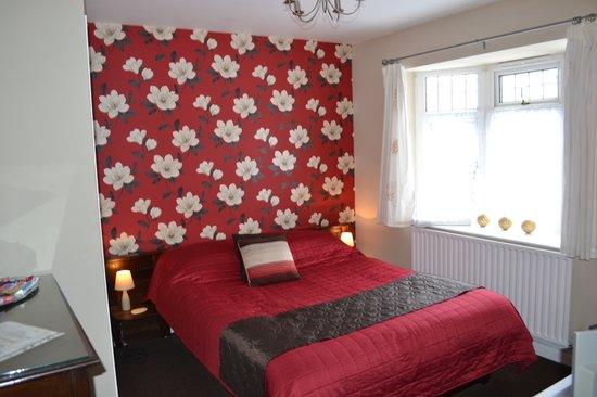 Little Lodge: Double en suite room