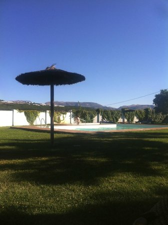 Hotel Molino del Arco: beautiful pool