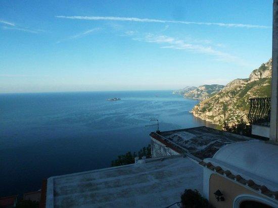 Residence Villa Degli Dei: Our room