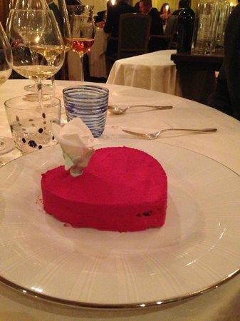 La Tenda Rossa: dolcetto