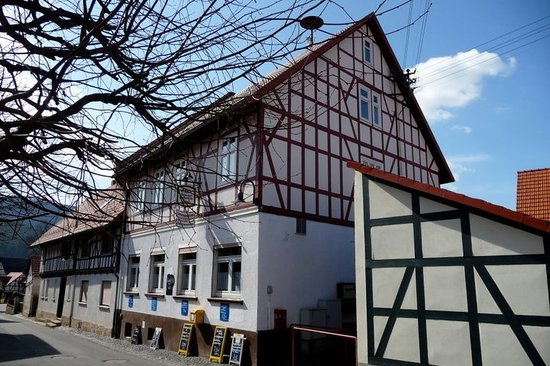 Wanfried, Allemagne : getlstd_property_photo