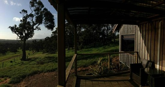 Wildwood Valley: Cottage View