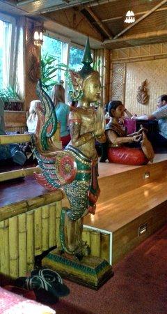 Baan Thai: Ambiente