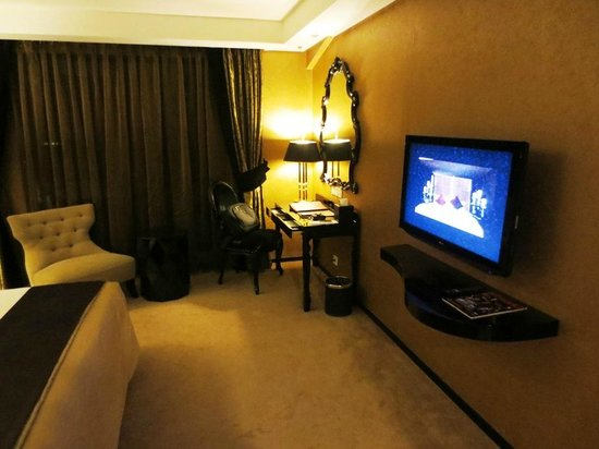 Amaroossa Bandung: Room