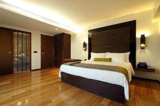 Svenska Design Hotel, Mumbai (Bombay): Deluxe Room