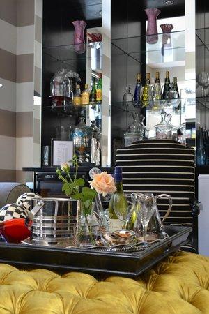 Life & Leisure Lifestyle Accommodation : Lounge