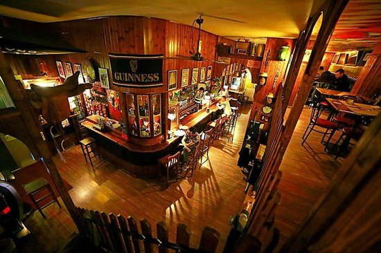 Sir Mclean Irish Pub