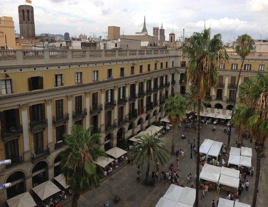 Hotel DO: Placa Reial Square