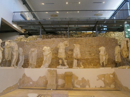 Narona Archaeological Museum