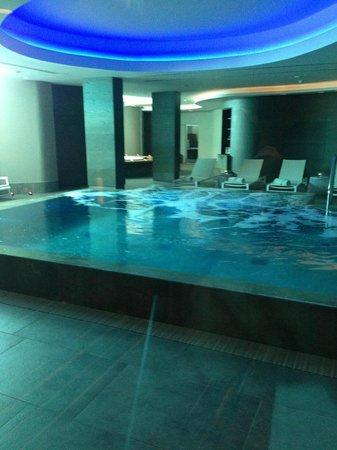 Alasia Hotel: Spa
