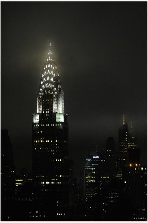 ONE UN New York: View from the room