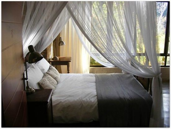 Hornbill House Self Catering Accommodation: Unit 4 Second bedroom