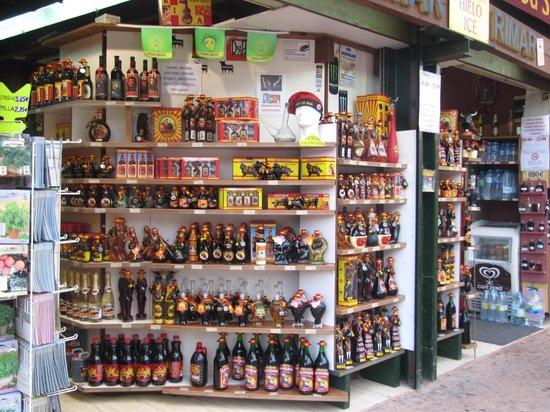 Hotel Samba: Испанский напиток САНГРИЯ