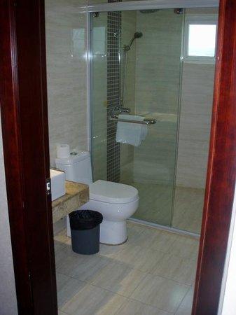 Xiangfeng International Hotel: bathroom