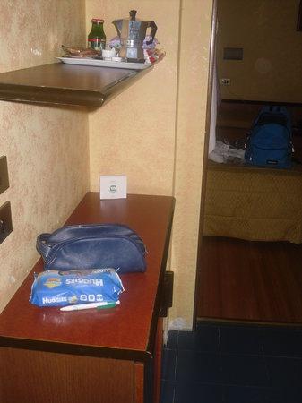 Residence Lepontina : Pulito