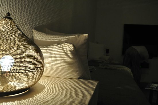 Dar Sabri : chambre yamen