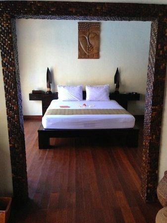 Luce d'Alma Resort & Spa: camera