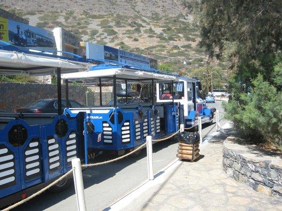Little Train Tours: The Little Train