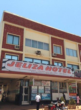 Jeliza Hotel
