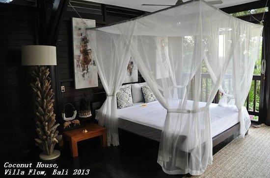 Villa Flow: Coconut House
