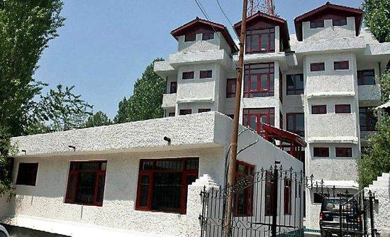 Photo of Hotel Sadaf Srinagar