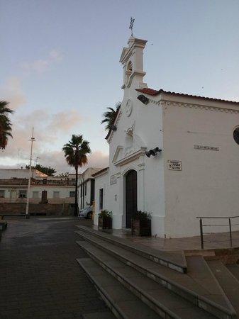 Hotel Nuevo Portil Golf: Ntra. Sra. del Carmen, Plaza de las Sirenas, El Rompido.