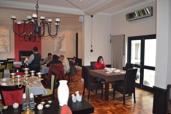Cascade Manor : Dinner Room
