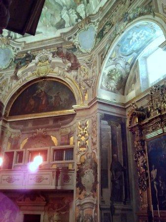 Chiesa di Santa Maria della Carita