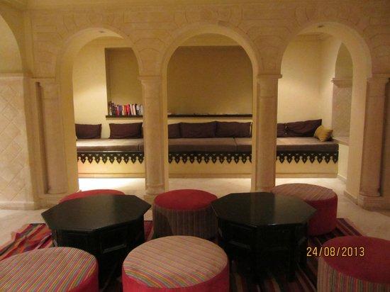 Royal Thalassa Monastir : espace