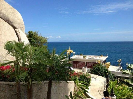 Jamahkiri Resort & Spa: ロイヤルスイート(501)の外観