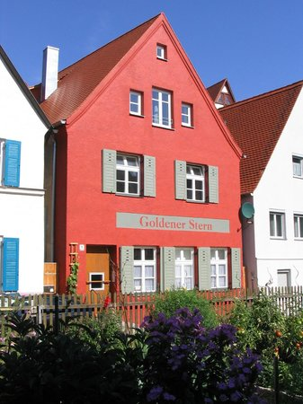 Gästehaus Goldener Stern