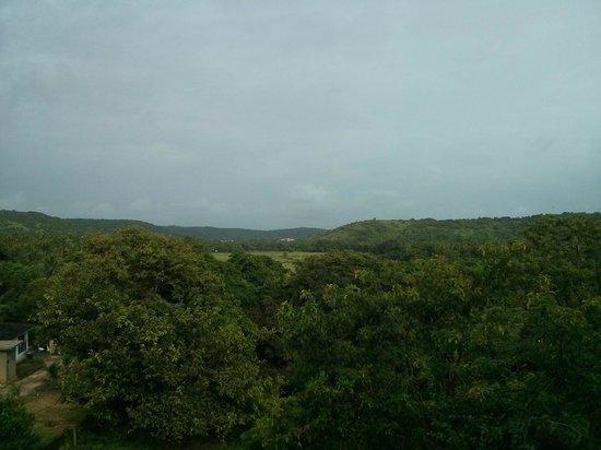Meraden La Oasis : View from La Oasis